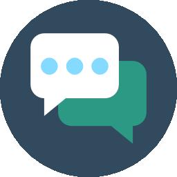 Start Messaging Logo